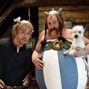 Astérix et Obélix est enlevé, fin et subtil