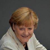 Une victoire politique pour Angela Merkel