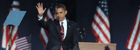 Élection de Barack Obama : l'espoir