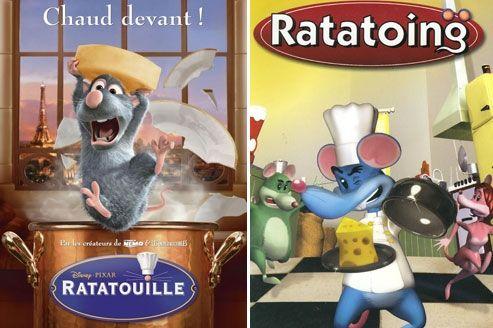Disney : Les 5 pires imitations de ses films d'animation
