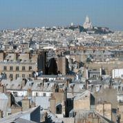 Immo à Paris : ventes en baisse, prix en hausse