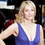Le pari risqué de J.K. Rowling