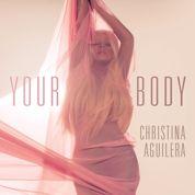Christina Aguilera, son nouvel album Lotus
