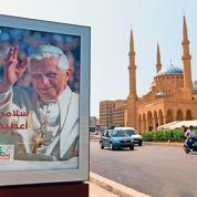 Au Liban, le Pape face à des chrétiens divisés
