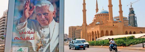 Liban : le Pape à la rencontre de chrétiens divisés sur la Syrie