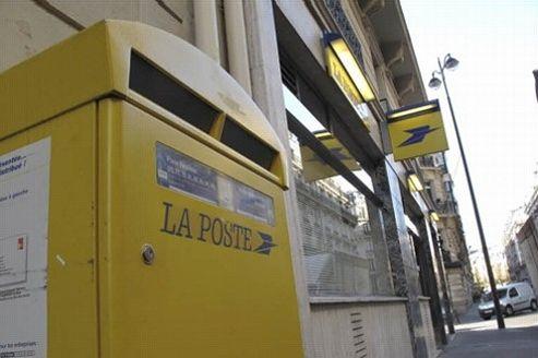 La Poste recrutera 5000 personnes en plus d'ici à 2014