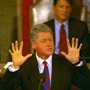 1993 : le plan Clinton de protection médicale