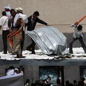 Yémen : l'ambassade américaine attaquée