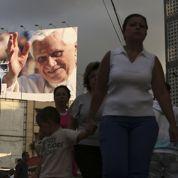 Voyage à haut risque de Benoît XVI à Beyrouth