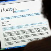 Hadopi : un premier internaute condamné