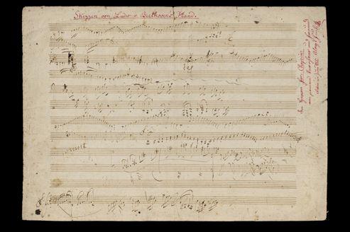 La collection musicale d'André Meyer bientôt dispersée