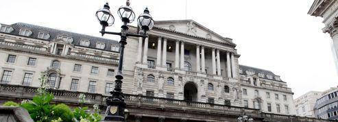 La Banque d'Angleterre cherche un bon gouverneur désespérement