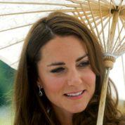 Kate dénudée : pas de photos en Angleterre