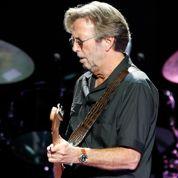 Eric Clapton vend une peinture de Richter