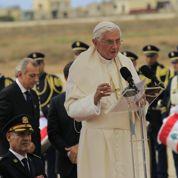 Le message du Pape aux chrétiens d'Orient