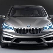 BMW Active Tourer: un monospace pour demain