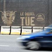 L'interdiction du diesel en ville fait débat