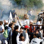 Jours de colère de Tunis à Khartoum