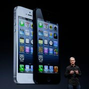 L'iPhone 5 n'aura pas la 4G en France