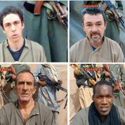 Otages au Mali: Paris dans le piège d'al-Qaida