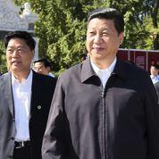 Le futur numéro un chinois réapparaît