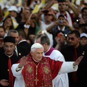 «Chrétiens, musulmans, unissez-vous»