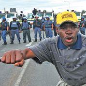 Marikana : les mineurs ne désarment pas