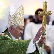 L'appel de Benoît XVI pour la paix en Syrie