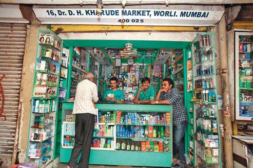 Inde: L'Oréal à la conquête des classes moyennes