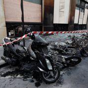Incendies de scooters à Paris: le suspect relâché