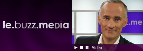 Bouleau : «TF1 maintient France 2 à distance»