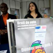 Vote des étrangers : une réforme à haut risque