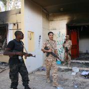 Benghazi s'attend à une riposte américaine