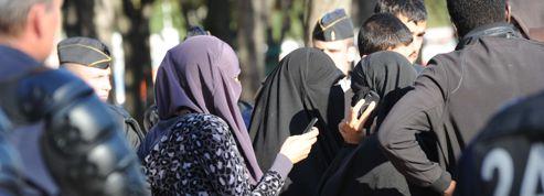 Manifestation à Paris: la police sur la piste salafiste