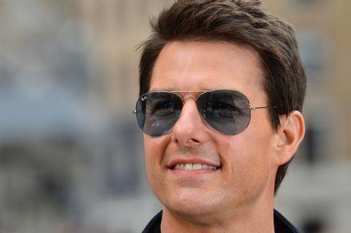 Tom Cruise n'a «jamais eu aucune difficulté à se trouver une compagne», affirme la Scientologie.