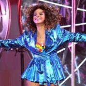 Rihanna favorite des MTV EM Awards