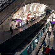 Paris: 2 accouchements dans le métro en 4 jours