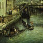 Canaletto : le théâtre du quotidien