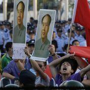 Senkaku : la Chine durcit le ton
