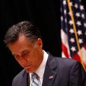 Romney le gaffeur se met en danger