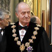 Juan Carlos rappelle à l'ordre la Catalogne