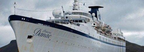 Deux navires de croisière portugais saisis à Marseille