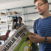 Caricatures : plainte contre Charlie Hebdo