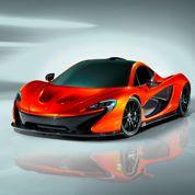 McLaren P1,la supercar Ferrari en ligne de mire