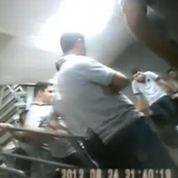 Géorgie : des tortures filmées en prison