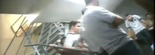 Géorgie : des vidéos prouvent l'usage de la torture en prison