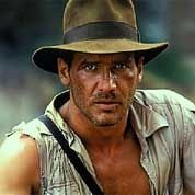 Indiana Jones : l'intégrale en coffret