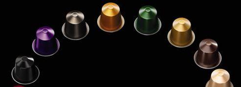 Les dosettes réalisent un tiers du marché du café