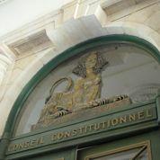 Pas de règle d'or dans la Constitution