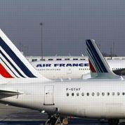 Air France manquerait de candidats au départ